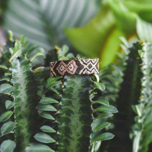 Bracelet Wayuu modèle Kokoï